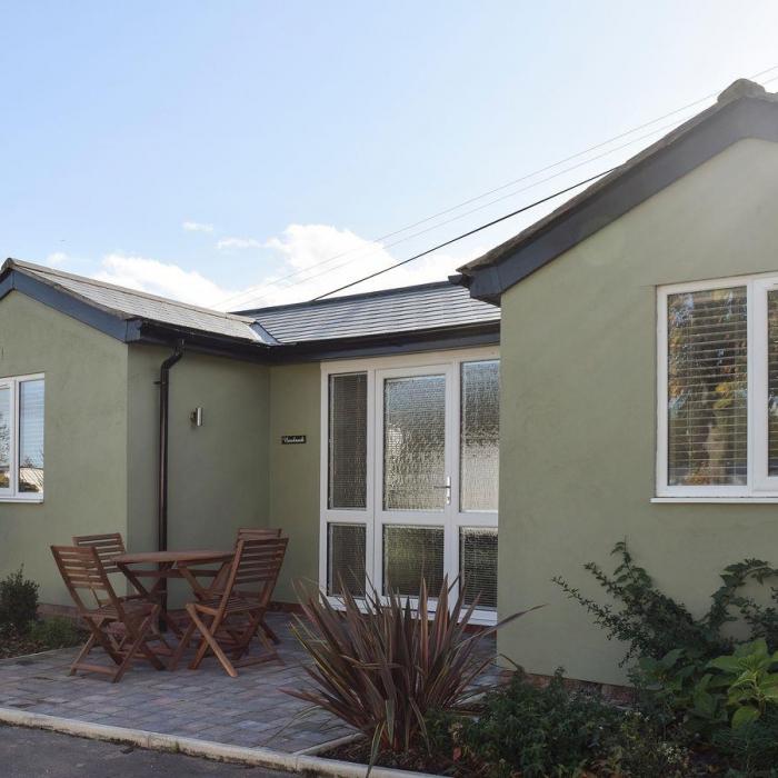 Newbrook Lodge