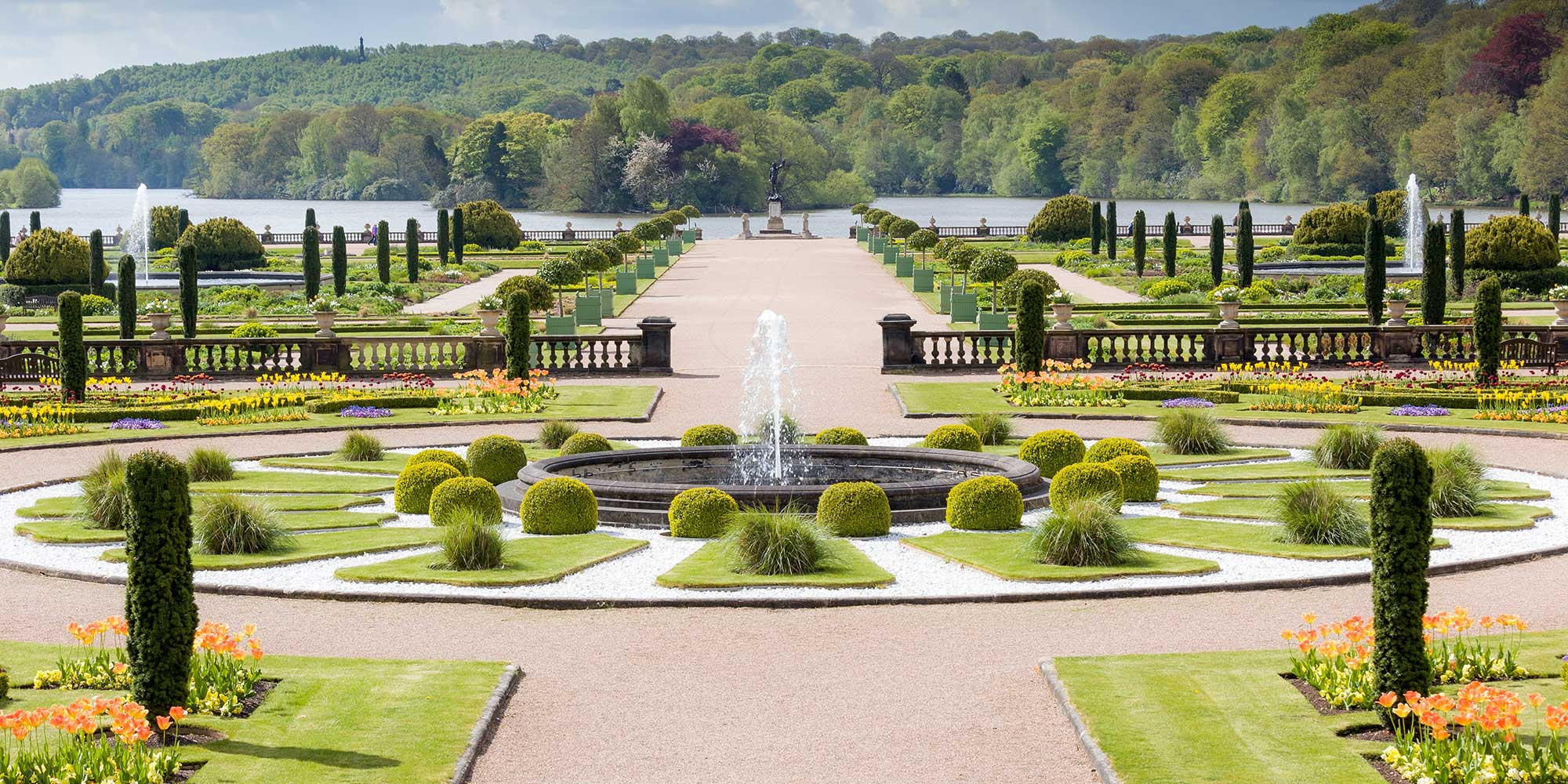 trentham-gardens